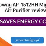 Coway AP-1512hh air purifier-features images