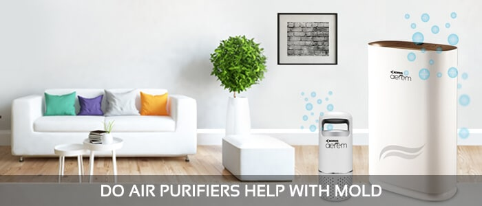 Do air purifiers help with mold