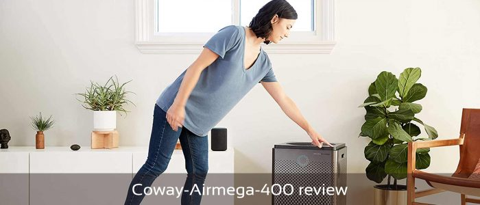 Coway Airmega 400 Review | Save Energy Cost