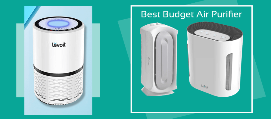 Best Budget Air Purifier