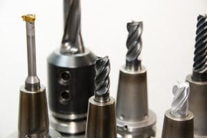 How to take a drill bit out of a drill