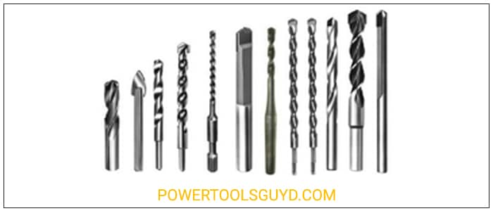 Drill bit guide: Complete Guide in 2021