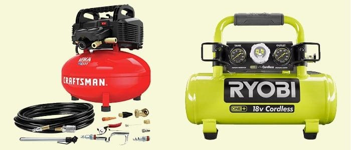 How Long Do Portable Air Compressors Last| Ultimate Buying Guide