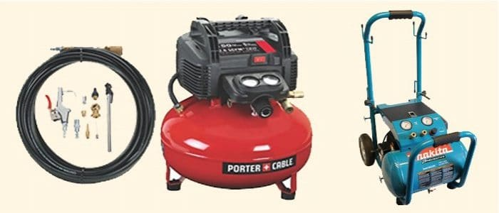 Best Air Compressor for Framing | the Ultimate Buying Guide of 2021