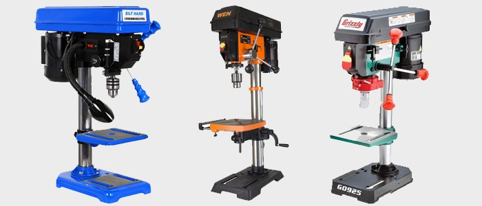 5 Best Drill Press For 80 Lower, Capable & Best For Your Money – W/ Buying Guide
