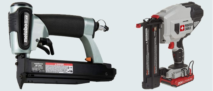 5 Best Nail Gun for Quarter Round Low Price & Good in Quality