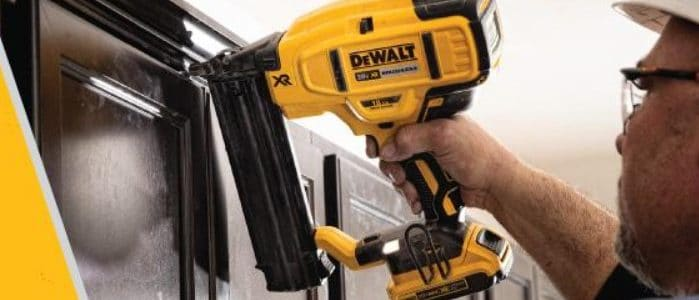 Best Nail Guns for Woodworking 2021