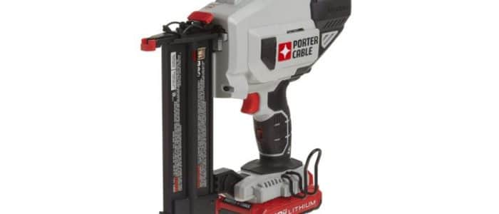 5 Best Battery Powered Nail Gun – Low Price & Good Quality