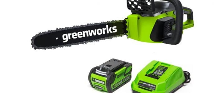 5 Best Chainsaw for Cutting Down Trees -The Best Budget Chainsaws!