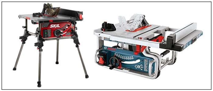 Hunt For the Best Commercial Table Saw – Our Top 4 Picks