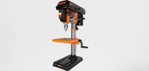 5 Best Drill Press Under 200 Dollars That Are Best For The Money