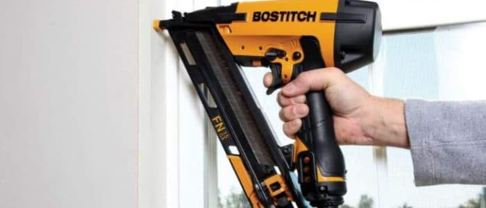 5 Best Nail Gun For Baseboards (Cheapest Nailers W/ Buying Guide)