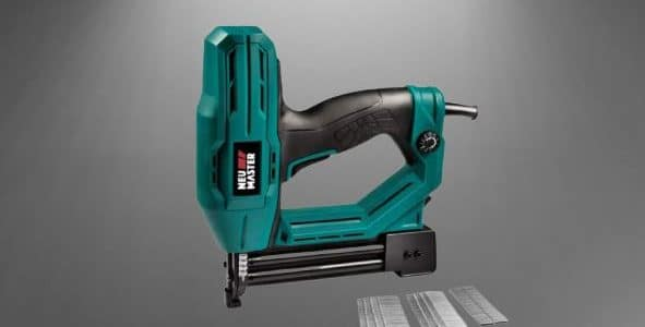 5Best Nail Gun For Beginners – Safe & Easy To Use