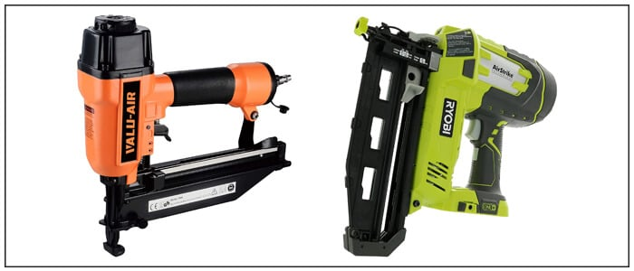 5 Best Nail Gun For Hardie Siding –Useful For Professional & DIYer's