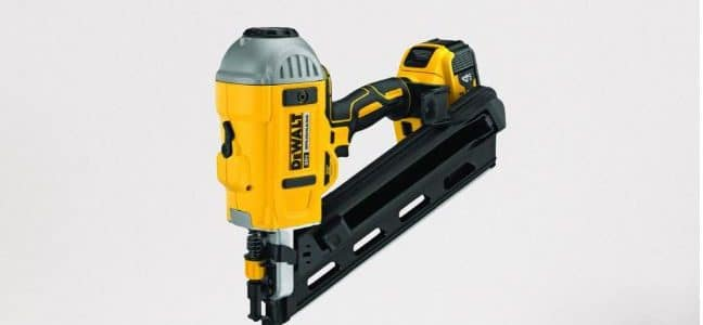 5 Best Nail Gun For Plywood Sheathing & DIY Projects