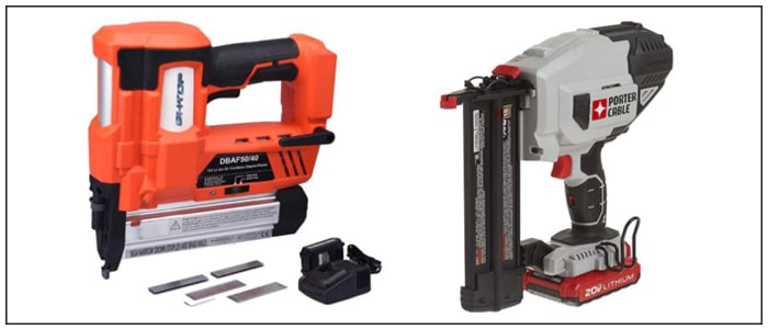 4 Best Nail Gun For Wood Fence Pick For Heavy-Duty Works