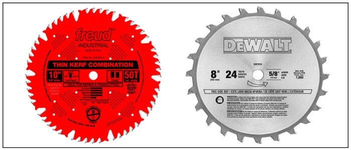 5 Best Table Saw Blade for Plywood That Does Wonders