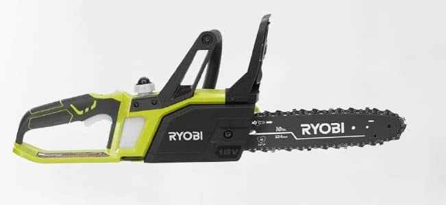 The Best Ryobi 18V Chainsaw Review to Read–Top 3 of 2021