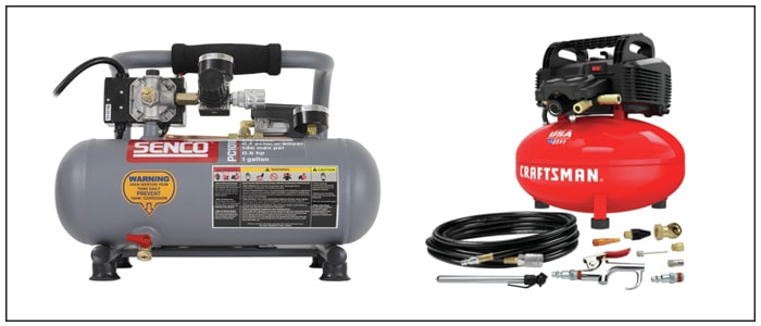 Best Air Compressor under 150   Ultimate Tools Guide of 2021