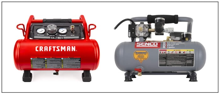 Best Air Compressor under 200   Buying Guide of 2021