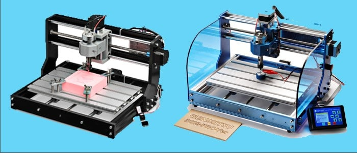 4 Best CNC Router For Home Business – Review & Unlimited Guide