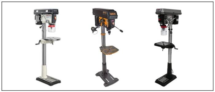 Best Floor Drill Press for the Money