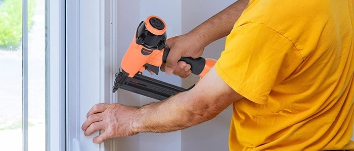 Best Nail Guns for Cabinets