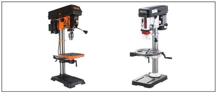 Best Benchtop Drill Press for Woodworking – Powertoolsguyd