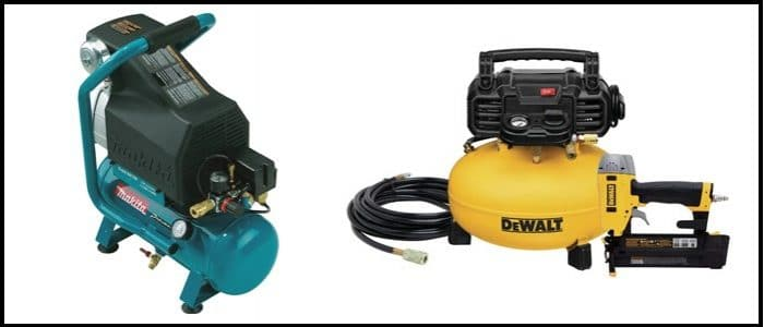 Best Air Compressor under 300 for Garage Works-Power Tools Review 2021